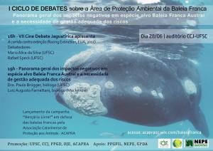 Publicidade_I_Ciclo_Debates_APA_Baleia_Franca